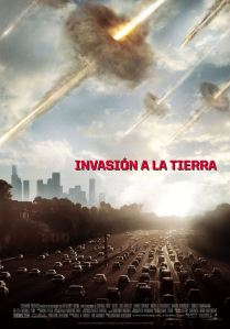 'Invasión a la tierra' ('Battle: Los Angeles')